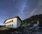 Нощ в Централен Балкан ; Comments:4
