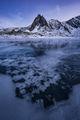 50 нюанса ледено синьо III ; Коментари:18
