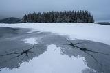 Изгубен в зимната пустош I ; Коментари:9