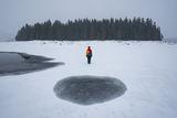 Изгубен в зимната пустош II ; Коментари:6