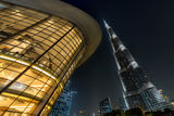 Opera meets Burj ; comments:9