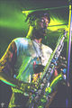 Големият Shabaka Hutchings! ; comments:2