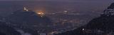 Преди изгрев, града бавно се пробужда ; comments:5