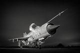 Български МиГ-21бис ; comments:26