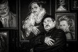 Улични истории - портретите ; comments:41