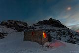 Уют високо в планината... ; comments:27