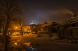 В светлината на фенерите ; Comments:44
