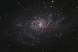 Галактиката  Триъгълник М33 ; comments:17