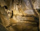 Кривото гърло на пещерата ; comments:19