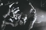 Slapshot live in Sofia ; comments:18