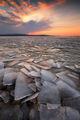 Замръзналото езеро ; comments:31