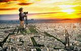 <3 Paris <3 ; comments:8
