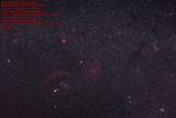 Орион и Млечният път ; comments:5