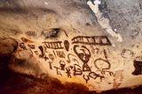 Пещера Магурата - галерия - Извънземните ; Comments:7