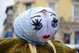 Портрет на улична кукла ; comments:3