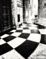 Кръгъл шах ; Няма коментари