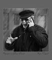 """Портрет на Ф.Ф., от серията """"Портрети от улицата"""" ; Коментари:10"""
