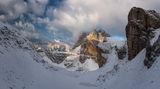 Доломитска панорама ; comments:34