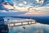 Залез над реката ; Comments:12