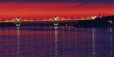 Дунав мост 2 преди изгрев ; comments:25