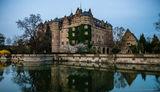 Schloss Neuenstein ; comments:9