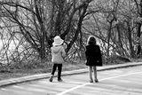 Детска разходка ; Comments:3