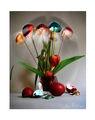 """""""Светъл празник"""" , тематичен натюрморт ; comments:24"""