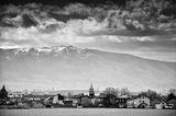 Софийски пейзаж ; Comments:8