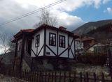 Къщата на Баба Илийца, с. Челопек, общ Враца ; Comments:1