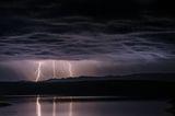 В окото на бурята ; comments:11