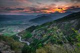 Изглед от прохода Троян-Кърнаре ; comments:10