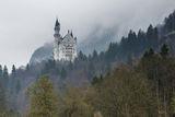 Замъкът Нойшванщайн, Германия ; comments:11