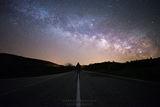 Поглед към дълбините на галактиката ; comments:3