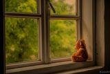 Децата толкова обичат дъжда... А аз обичам, когато те са щастливи. ; comments:12