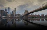 Brooklyn bridge ; comments:9