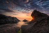 Слънцето озарява пейзажа и пълни света със светлина... ; comments:32