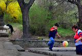 Пролетни игри ; comments:23