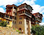 Манастир Св.Никодим Светогорец Гърция ; comments:26