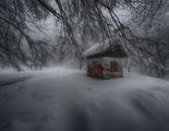 Малка къщичка в мъглата ; Коментари:12