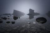 Двамата самотници обвити в мъгла .. ; comments:34