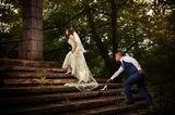 Сватбена приказка ; comments:9