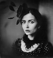 Ambrotype with Iva ; comments:29