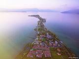 Сирмионе,Италия ; comments:10