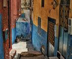 Стария град на Танжер ; comments:24