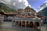 Рилски манастир ; comments:25