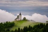За пръв път посещавам Ямник. Словения ме посрещна с безкрайно динамично време. :) ; comments:57