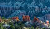 Lighting up the first stones of Bryce Canyon ; comments:19