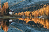 Lago Federa, Доломити ; comments:36