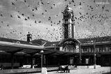 На гарата. ; comments:6