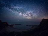 Заливът Болата през нощта ; Коментари:21